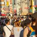大須赤門ニッパチ祭 2018年4月 No - 20:大勢の人で賑わう赤門通り