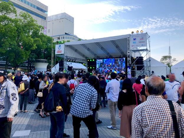 名古屋ブラジルフェスタ 2018 No - 9