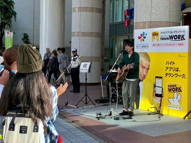 栄ミナミ音楽祭 2018 No - 40:大津通電気ビル前会場