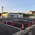 写真: 近所に建物だけ出来ていたコンビニ(ローソン)が6月に開店!? - 1