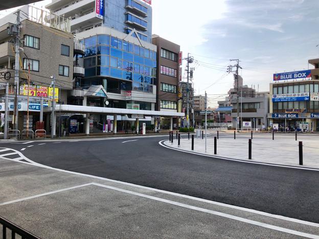 整備が完全に終わっていたJR春日井駅北口(2018年5月26日) - 4