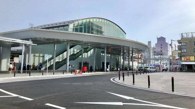 整備が完全に終わっていたJR春日井駅北口(2018年5月26日) - 9