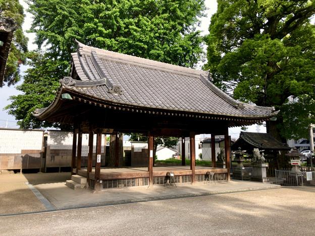 挙母神社 No - 32