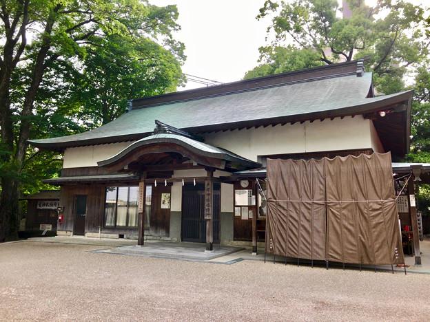 挙母神社 No - 33