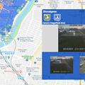 写真: 川の防災情報ページ英語版:PCブラウザでも利用可能に! - 12(ライブカメラ)