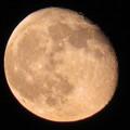 写真: SX730HSで撮影した月 - 8