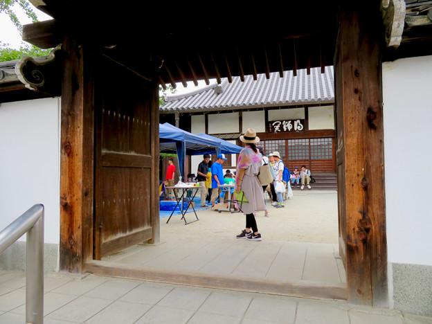 有松絞りまつり 2018 No - 203:祇園寺