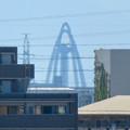 Photos: イオン小牧店から見たツインアーチ138 - 3