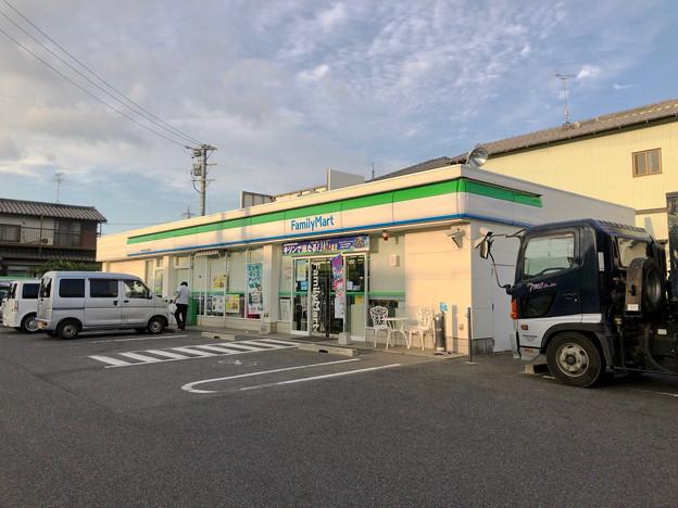 ファミリーマート春日井落合公園西店が今月(2018年6月)いっぱいで閉店!? - 1