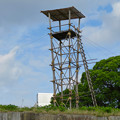 Photos: 名古屋城:東門近くに作られてた櫓(?) - 7