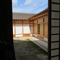 写真: 名古屋城本丸御殿 - 15:中庭