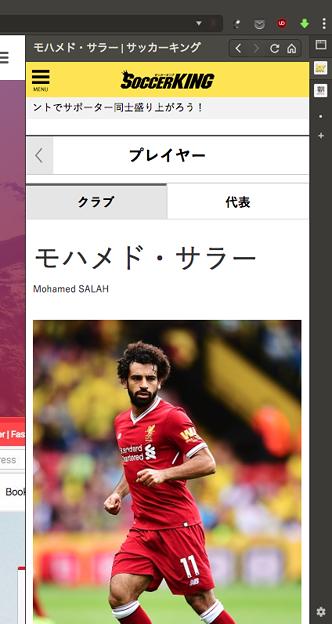 Photos: Vivaldi WEBパネル:サッカーキングのワールドカップ特集 - 4