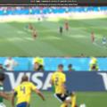 写真: Vivaldi:タブタイリングで2つのワールドカップ動画を同時視聴! - 5(上下表示)