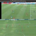 写真: Vivaldi:タブタイリングで2つのワールドカップ動画を同時視聴! - 9(マルチアングル同時視聴)
