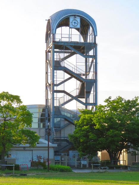 フレッシュパークの展望台 - 9