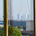 フレッシュパーク展望台から見た名駅ビル群 - 4
