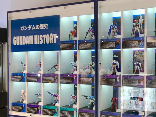 名古屋パルコで開催されてたガンプラ展「THE GUNDAM BASE TOKYO POP-UP in NAGOYA」 - 20