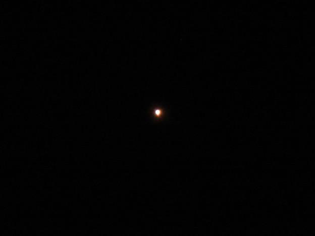 SX730HSで撮影した最接近直前の火星(2018年7月29日) - 2