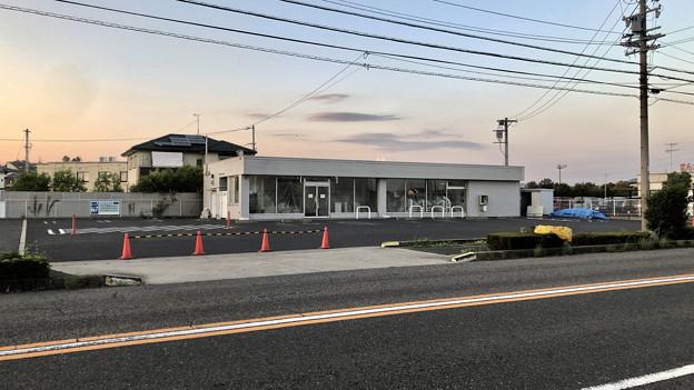 サークルK春日井西山町店が先月(2018年7月)いっぱいで閉店 - 1