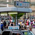 Photos: 世界コスプレサミット 2018:コスプレイヤーの人たちで賑わうオアシス21会場 - 3