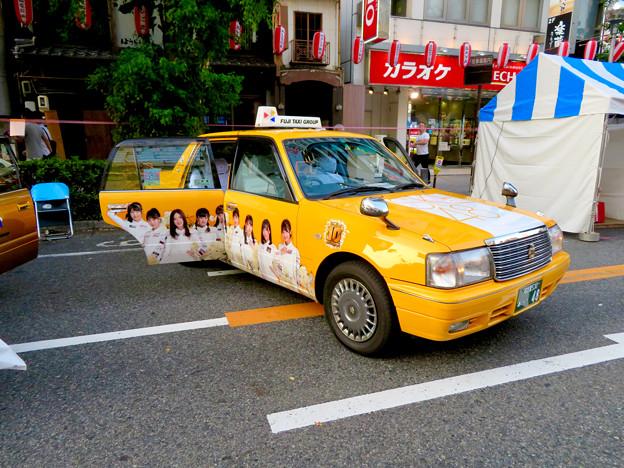 SAKAE納涼盆踊り大会 2018 No - 3:SKE48タクシー