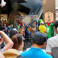 写真: 大須夏まつり 2018:サンバパレード No - 1