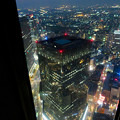 Photos: スカイプロムナードから見た景色 - 16:大名古屋ビルヂング