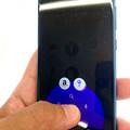 写真: Android版Opera Touch 1.9.2 No - 5:クイックアクションボタンのメニュー