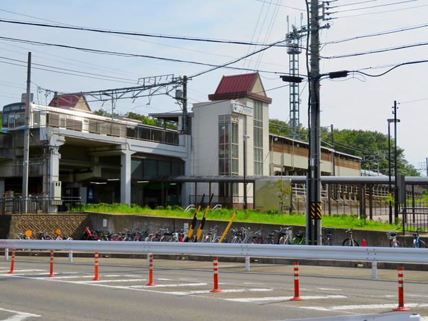 名鉄豊田線「米野木駅」 - 9