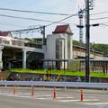 写真: 名鉄豊田線「米野木駅」 - 9