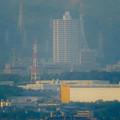 東山スカイタワーから見た景色:スカイステージ33 - 2