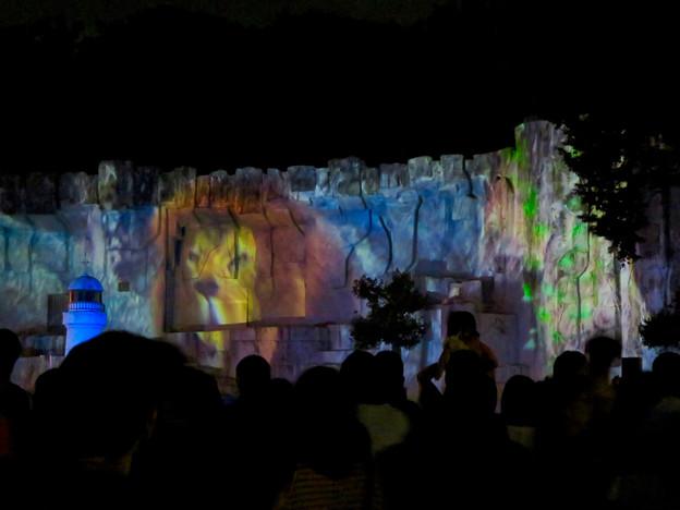 東山動植物園ナイトZoo 2018:プロジェクションマッピング - 12
