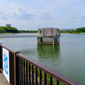 写真: 愛知池 No - 51:愛知県企業庁東郷浄水場