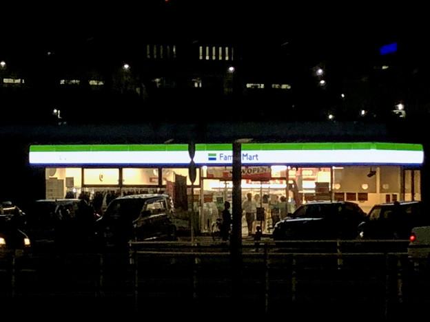 ファミリーマート小牧大草中店がオープン - 3