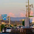 Photos: 残暑で再び雲も夏っぽかった今日の夕方見えた雲 - 1