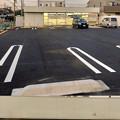 Photos: 移転先工事中のローソン東野町5丁目店、10月5日にオープン! - 2