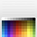 写真: iOS 12:メモアプリの手書き時の色が増えた!