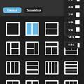 写真: PicFrame 11.5:ホーム画面のスクリーンショット