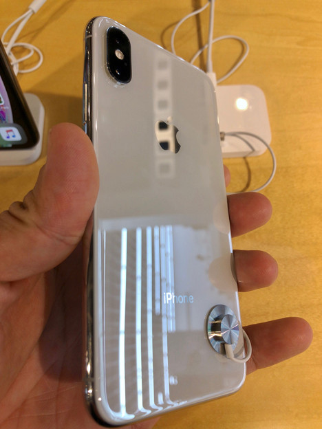 iPhone XS No - 2