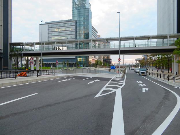 ささしまライブ24:笹島線と椿町線の交差部分周辺 - 1