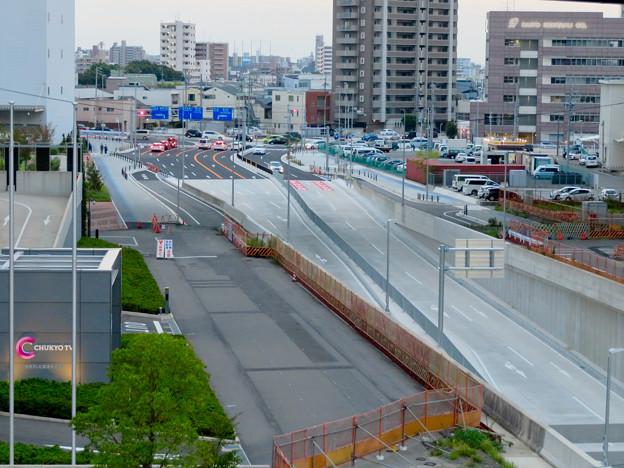 ささしまライブ24:笹島線と椿町線の交差部分周辺 - 12