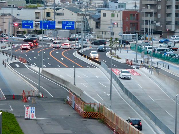 ささしまライブ24:笹島線と椿町線の交差部分周辺 - 14