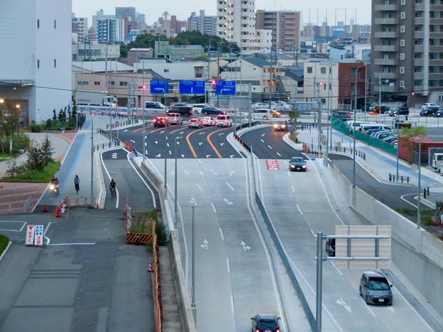 ささしまライブ24:笹島線と椿町線の交差部分周辺 - 16
