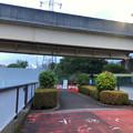 桃花台線の桃花台東駅周辺撤去工事(2018年10月11日) - 29