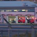 写真: エアポートウォーク名古屋 No - 7:航空消防隊の車両?