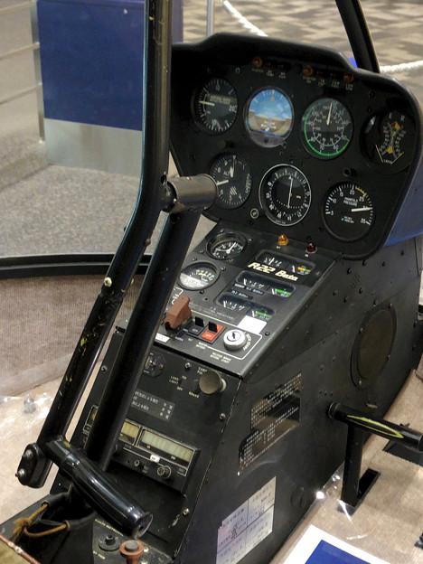 エアポートウォーク名古屋:乗って記念撮影ができるヘリコプター - 12