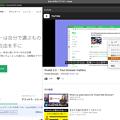 写真: Vivaldi 2.1.1332.4:WEBパネルの動画もポップアウト可能! - 1
