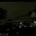 写真: iMovie 10.1.9:フルスクリーン再生中のコントローラーは移動可能!?