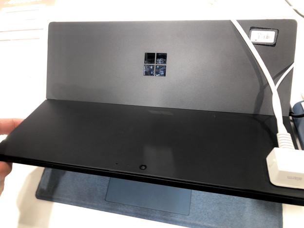 Suraface Pro 6 Blackモデル No - 3