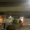 桃花台線の桃花台東駅周辺撤去工事(2018年10月22日):片側高架の撤去作業が開始 - 8